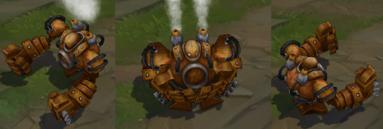 rusty blitz looks like image
