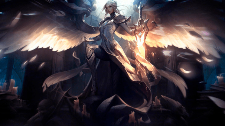silver kayle without helmet image
